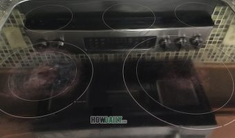 Ways to Clean a Glass StoveTop (Cleanser & Baking Soda Methods)