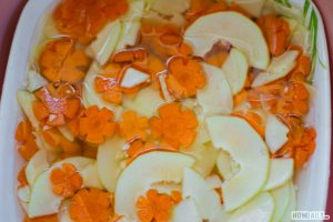 Pickle Carrot-Papaya