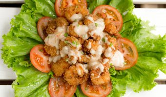 Bang Bang Shrimp – Spicy Sweet in Every Bite