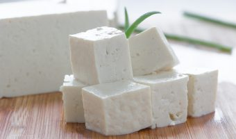Everything about tofu