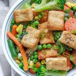 Tofu Stir-fry Recipe