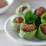Vietnamese pork meatball recipe