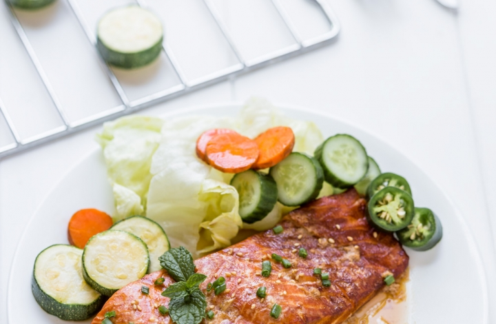 Best Grilled Salmon Marinade: The Taste You'll Never Forget