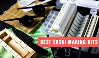 Best Sushi Making Kits – Easily make your own sushi at home