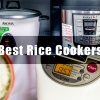 10 Best Rice Cookers 2018 (Reviews & Guides on Top Cooker Brands)