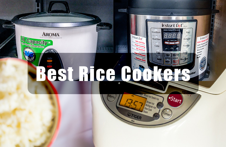 10 Best Rice Cookers 2018 Reviews Guides On Top Cooker Brands