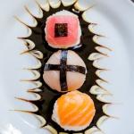 Temari-sushi