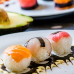 Temarizushi (Temari Sushi) – Beautiful Colors Ball to Celebrate any Girl's Day
