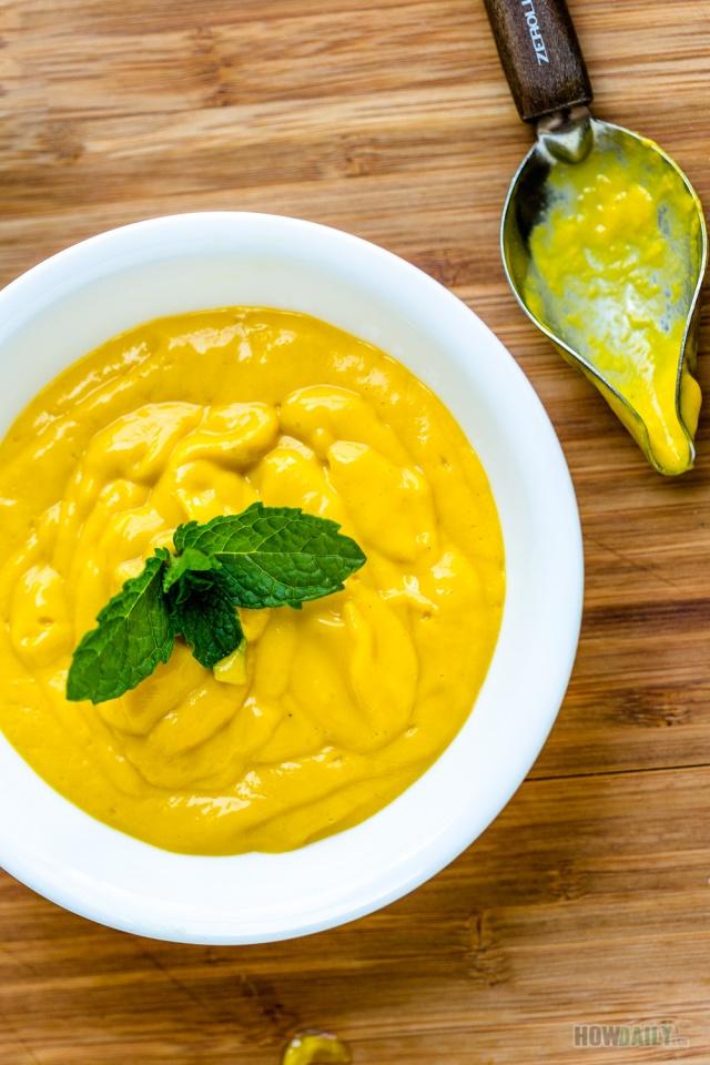 Mango Dipping Sauce