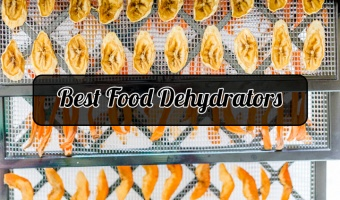 Best Food Dehydrators for Every Budget 2017 (Reviews & Guides)