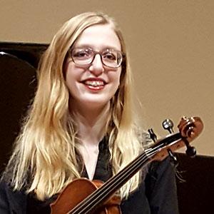 Lily Burkhart