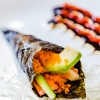 Temaki Sushi: How to Make and Eat Temaki