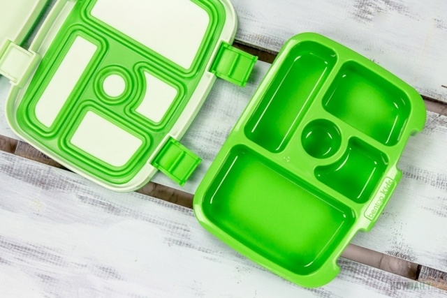 Bentgo kids' inner food tray