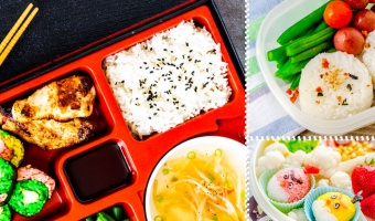 Bento lunch box guide and reviews