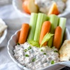 Smoked Tuna Dip: Super Easy & Delicious Dip for 15-Minute