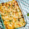 Homemade Cheesy Scalloped Potatoes: Easy & Delicious Side Dish
