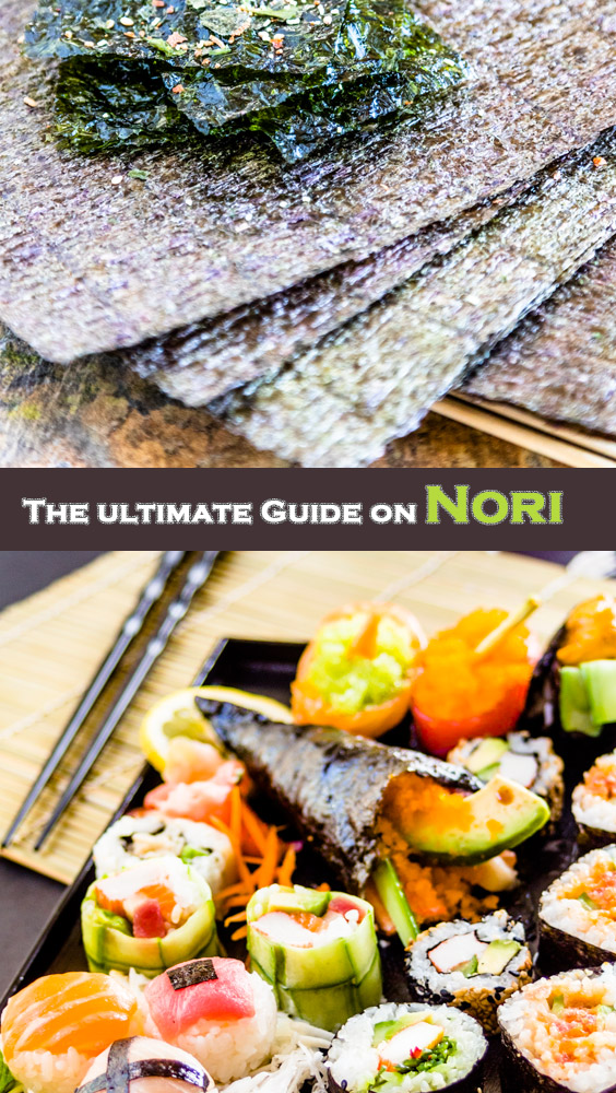 The Ultimate Guide on Nori