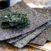 Nori seaweed