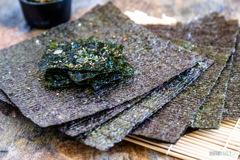 Nori Guide: What is Nori, How to Choose
