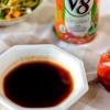 Homemade Yakisoba Sauce