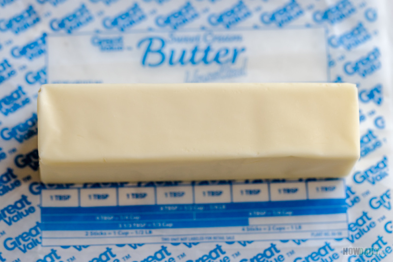 Great Value Sweet cream butter