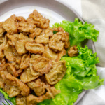Great Seitan for any Vegan dishes